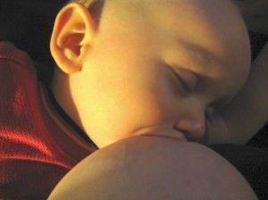 William Nursing about 2 years old